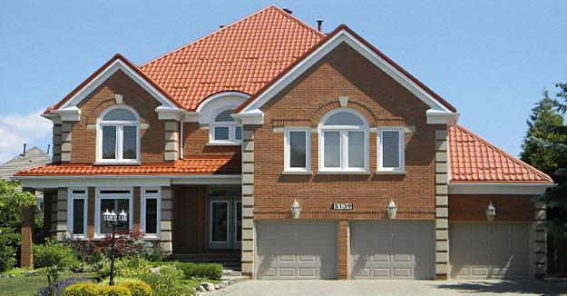 Steel & Metal Roofing in Mississauga, ON, Canada | Best